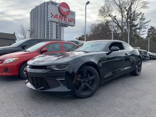 Used 2016 Chevrolet Camaro 1SS for sale in Cambridge, ON