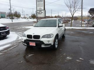 Used 2009 BMW X5 30i for sale in Kitchener, ON