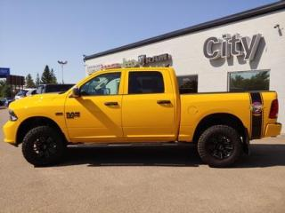 New 2019 RAM 1500 Classic Special Edition RUMBLE BEE | LAST 2019 | for sale in Medicine Hat, AB