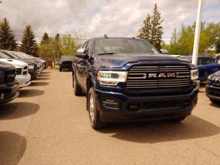 New 2019 RAM 2500 New Laramie for sale in Medicine Hat, AB