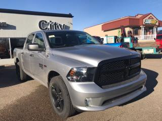 New 2019 RAM 1500 Classic ST for sale in Medicine Hat, AB
