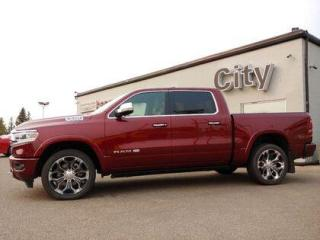 New 2020 RAM 1500 | ADVANCED SAFETY GROUP | MULTI-FUNCTION TAILGATE for sale in Medicine Hat, AB