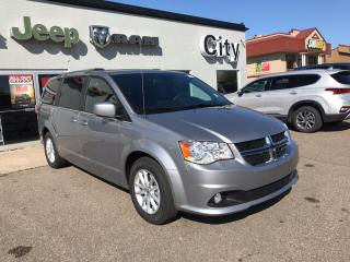 New 2019 Dodge Grand Caravan 35th Anniversary Edition for sale in Medicine Hat, AB
