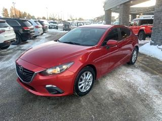 Used 2015 Mazda MAZDA3 Sport GS for sale in Bracebridge, ON