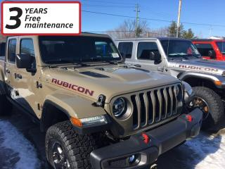 New 2020 Jeep Gladiator Rubicon for sale in Smiths Falls, ON
