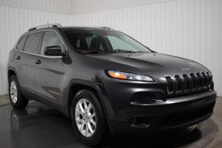 Used 2014 Jeep Cherokee NORTH V6 A/C MAGS GROS ECRAN for sale in St-Hubert, QC