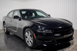 Used 2016 Dodge Charger SXT AWD CUIR TOIT MAG CAMERA RECUL A/C for sale in St-Hubert, QC