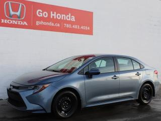 Used 2020 Toyota Corolla LE CVT for sale in Edmonton, AB