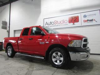 Used 2014 RAM 1500 **MAGS**HEMI**4X4**QUAD CAB** for sale in Mirabel, QC