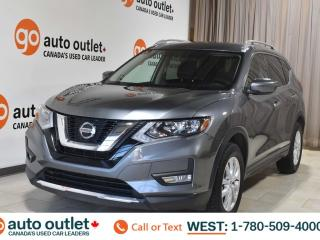 Used 2018 Nissan Rogue SV, 2.5L I4, Awd, Cloth heated seats, Backup camera, Bluetooth for sale in Edmonton, AB