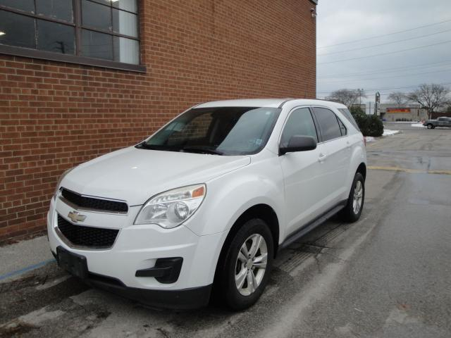 2012 Chevrolet Equinox LS/ AWD
