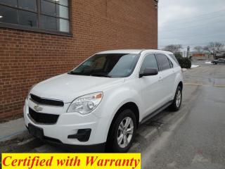 Used 2012 Chevrolet Equinox LS/ AWD for sale in Oakville, ON