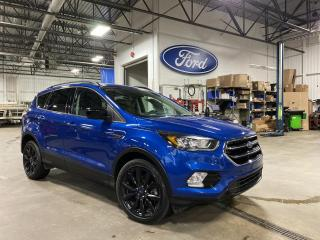 Used 2017 Ford Escape SE 2,0L AWD SPORT for sale in St-Eustache, QC