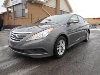 Used 2014 Hyundai Sonata GL 2.4L Automatic Loaded Certified 127,000KMs for sale in Rexdale, ON