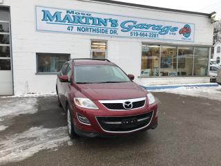 Used 2010 Mazda CX-9 GS for sale in St. Jacobs, ON