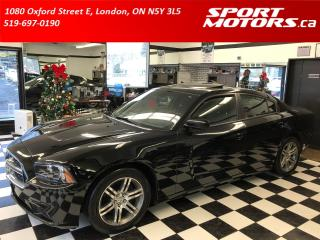 Used 2012 Dodge Charger SXT Plus+Heated Seats+Remote Start+Bluetooth for sale in London, ON