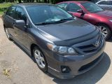Photo of Grey 2013 Toyota Corolla