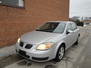 Used 2007 Pontiac G5 SE w/1SA for sale in Oakville, ON