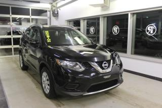 Used 2015 Nissan Rogue VUS A BAS PRIX COMME NEUF for sale in Lévis, QC