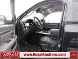 2018 RAM 1500 BIG HORN 4D CREW CAB SWB 4WD 3.0L