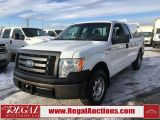 Photo of White 2010 Ford F150 XL SUPERCAB 2WD