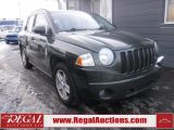 Photo of Green 2007 Jeep Compass