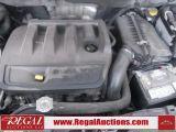 2007 Jeep Compass Sport 4D Utility