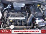 2007 Dodge Caliber SXT 4D Hatchback