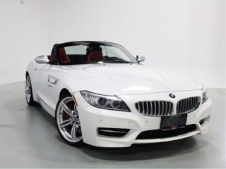Used 2016 BMW Z4 sDrive35is   M-SPORT   CONVERTIBLE   NAVIGATION for sale in Vaughan, ON