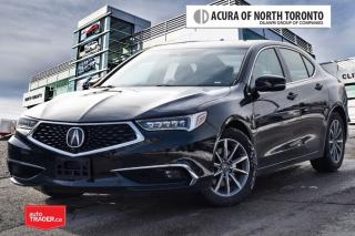 Used 2018 Acura TLX 2.4L P-AWS w/Elite Pkg for sale in Thornhill, ON