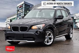 Used 2012 BMW X1 xDrive28i for sale in Thornhill, ON