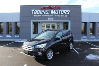 Used 2018 Ford Escape AWD I NO ACCIDENTS I REAR CAM I HEATED SEATS I KEYLESS ENTRY for sale in Mississauga, ON