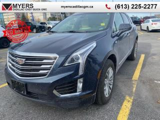 Used 2019 Cadillac XTS Luxury AWD  LUXURY, AWD, LEATHER, SUNROOF, NAVIGATION, HEATED SEATS, REMOTE START for sale in Ottawa, ON