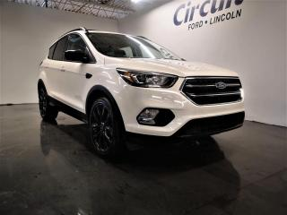 Used 2017 Ford Escape 4 portes SE **DECOR SPORT*** for sale in Montréal-Nord, QC