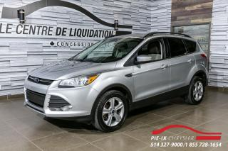 Used 2014 Ford Escape SE+AWD for sale in Montréal, QC