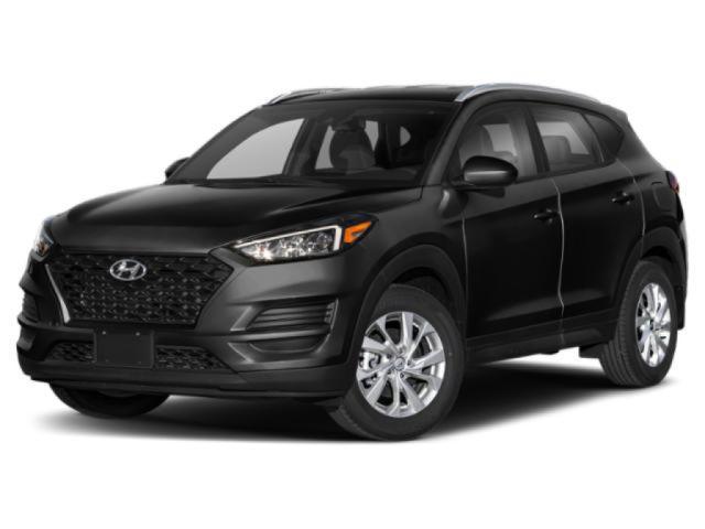 2020 Hyundai Tucson 2.4L Preferred AWD TREND
