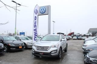 Used 2014 Hyundai Santa Fe Sport FWD 4dr 2.4L for sale in Whitby, ON
