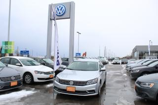 Used 2018 Volkswagen Passat Trendline+ Auto for sale in Whitby, ON