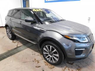 Used 2016 Land Rover Evoque HSE LEATHER PAN SUNROOF for sale in Listowel, ON