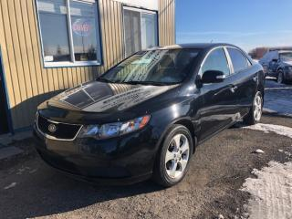 Used 2010 Kia Forte EX for sale in Mirabel, QC