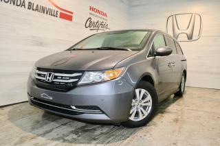 Used 2016 Honda Odyssey Familiale, 4 portes, EX-L avec RES for sale in Blainville, QC
