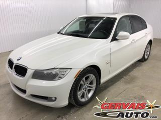 Used 2011 BMW 3 Series 328i XDrive AWD Cuir Toit Ouvrant MAGS for sale in Shawinigan, QC