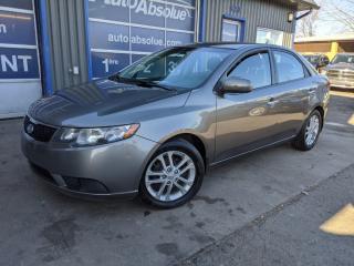 Used 2012 Kia Forte Ex + auto + 115 000 km for sale in Boisbriand, QC