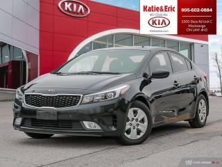 Used 2017 Kia Forte for sale in Mississauga, ON