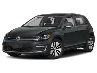 New 2020 Volkswagen Golf e-Golf 5-Dr Comfortline for sale in Orleans, ON