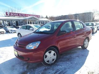 Used 2005 Toyota Echo 1.5L for sale in Oshawa, ON
