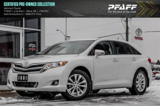 Used 2016 Toyota Venza 4CYL AWD 6A for sale in Orangeville, ON