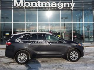 Used 2017 Kia Sorento LX Turbo 4 portes TI SIÈGE CHAUFFANT,CAM for sale in Montmagny, QC