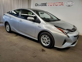 Used 2016 Toyota Prius + Garantie jusqu'en Avril 2020 for sale in Montréal, QC
