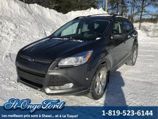 Used 2015 Ford Escape SE, Traction intégrale for sale in Shawinigan, QC